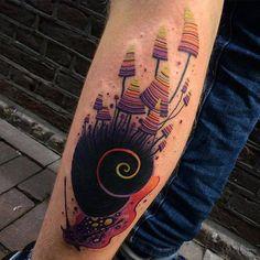 Giena Todryk - Paztattoo Wiesbaden: News - Skin Art Uv Tattoo, Tatoo Art, Piercing Tattoo, Color Tattoo, Piercings, Tattoo Small, Tattoo Flash, Finger Tattoo For Women, Finger Tattoos