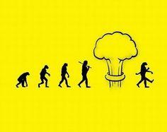 A EVOLUÇÃO PARA MUTAÇÃO