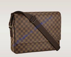 Louis Vuitton Damier Ebene Shelton GM sale at - Free Worldwide shipping. Get today Louis Vuitton Damier Ebene Shelton GM Lv Handbags, Luxury Handbags, Leather Handbags, Louis Vuitton Damier, Louis Vuitton Handbags, Designer Bags Online, Online Bags, Designer Handbags, Guccio Gucci