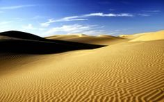 Download Desert Sand Widescreen & HD Wallpapers From High Quality Resolution For Your Desktop Background
