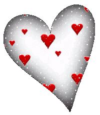 Heart gif beautiful - CheLaVitaContinua
