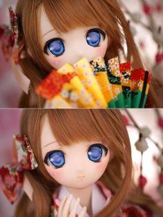 Mini Dollfie Dream - http://page7.auctions.yahoo.co.jp/jp/auction/g134554873