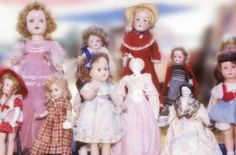 10 Ways to Identify Your Collector Dolls