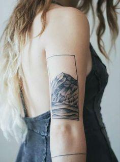 tattoo brazo