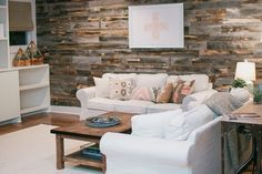 pallet wall project 2