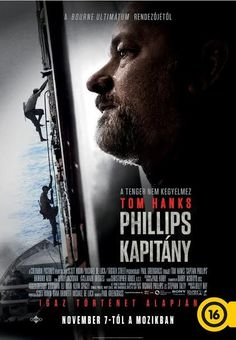 The true story of Captain Richard Phillips and the 2009 hijacking by Somali pirates of the US-flagged MV Maersk Alabama, the first American cargo. Tom Hanks, Kevin Spacey, Somali, Navy Seals, Movie Poster Frames, Movie Posters, Brazil Movie, Catherine Keener, Movies