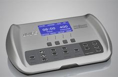 9) The iMRS system is Digital, Programmable and Easy to Upgrade.