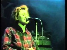 An incredible live performance... ▶ Cocteau Twins - Wax And Wane (De Meervaart, Amsterdam 29th January 1983) - YouTube