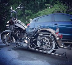 S/O 👉🏼 @tedescribble thx for tagging your clean ass sled. ••••••••••••••••••••••••••••••••••• #shoutout #shareyourharley #harley #bobber…