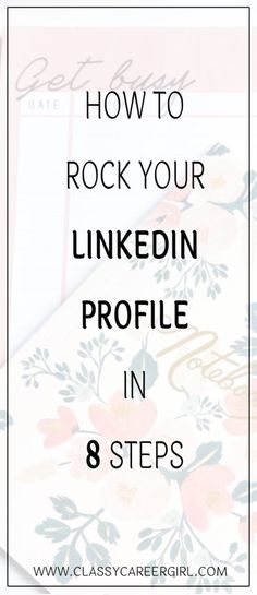 Social media is ruling the world. In the professional aspect, you either have a LinkedIn profile or you don't exist… www.classycareerg...