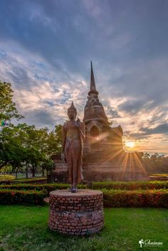 Thailand Thailand Destinations, Statue Of Liberty, Cool Pictures, Travel, Statue Of Liberty Facts, Viajes, Statue Of Libery, Trips, Tourism