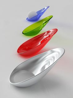 Amuse Bouche Spoon