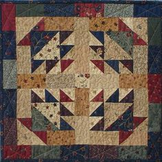Basket of Blessings...you can never have enough basket quilts or blessings!