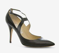 Black Pump -sexy shoes