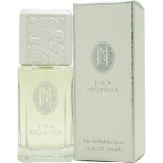 JESSICA MC CLINTOCK Perfume by Jessica McClintock  One of my all time favorite scents.