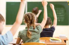 """איך הפסקתי לשמוע """"אני לא יודע"""" בכיתה בעזרת טכניקת הוראה פשוטה?   #מורה #הוראה #חינוך #השתתפות"""