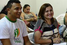 Prefeitura de Boa Vista projeto capacita profissionais sobre importância da primeira infância #pmbv #prefeituraboavista #boavista #roraima