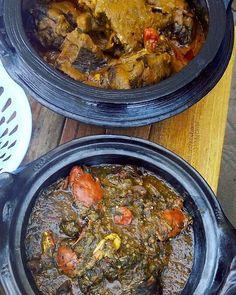 409 Best Cuisine Ivoirienne Images On Pinterest Cooking Recipes
