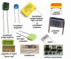 Electronics Components