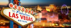 Welcome to beautiful Las Vegas Nevada Sign