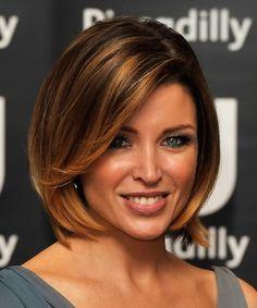 20 Beautiful Short Brown Hairstyles for Women Short Hair | PoPular Haircuts