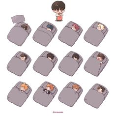"""Let me see who hasn't closed his eyes to sleep Seventeen Memes, Seventeen Debut, Chibi Wallpaper, Vernon Seventeen, Carat Seventeen, Pop Bands, Kpop Fanart, Pledis Entertainment, Wonwoo"