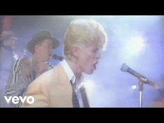 David Bowie - Modern Love - YouTube