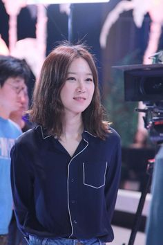 Kong Hyo Jin, The Producers, 2015