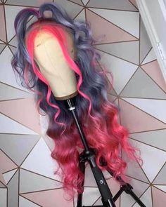 Black Girl Braided Hairstyles, Baddie Hairstyles, Hairstyle Short, School Hairstyles, Prom Hairstyles, Colored Weave Hairstyles, Curly Hair Styles, Natural Hair Styles, Creative Hair Color
