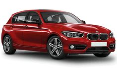 2014 BMW 116D EFFICIENTDYNAMICS