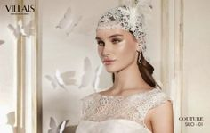 Stylish & Beautiful Romantic Dresses Collection 2014 for Young Bridals by Villais