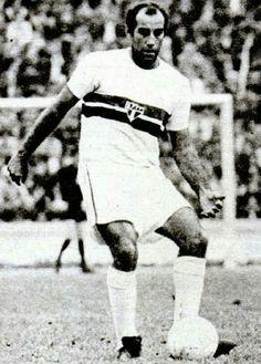 Gerson of Sao Paulo in 1970.
