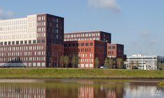 Jeroen Bosch Hospital / EGM architecten (2)