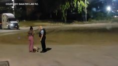 In the cellphone video recorded early Saturday morning at North Avenue Beach, a woman can be heard screaming for help as she struggles with a CPD officer. Chicago Beach, Chicago Police Officer, Beach Video, Priorities List, The Encounter, Headline News, Allegedly, Saturday Morning, Dog Walking