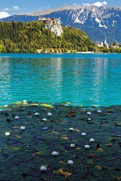 Slovenia beautiful