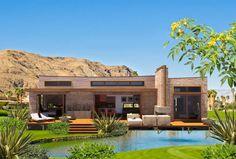 Modern Style House Plan - 2 Beds 2.00 Baths 860 Sq/Ft Plan #484-5