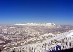 SKIING. Kitzbuhel, World Famous Ski Resort Weekend Deals, World Famous, Austria, Travel Guide, Mount Everest, Skiing, Mountains, Nature, Ski