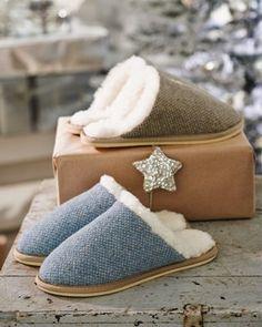 Women's Slippers   Mens Sheepskin Slippers   Buy Now From Celtic & Co