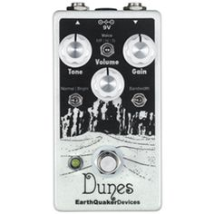Dunes Mini Ultimate Overdrive > Overdrive > Dunes
