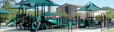 The Vale-Asche Foundation Playground