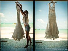 trashing the dress | trash the dress: yanne + társio | Maíra Erlich Fotografia