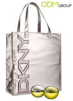 DKNY Fragrance GWP: Tote Bag Promotional Bags, Tote Purse, Fragrance, Purses, Totes, Handbags, Clutches, Bags, Purse