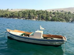 seagle Chios, Sailing, Greece, Boat, Warm, Dinghy, Boats, Boating, Ship