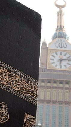 Islamic Images, Islamic Pictures, Islamic Art, Masjid Haram, Mecca Masjid, Mecca Wallpaper, Islamic Wallpaper, Mecca Islam, Imam Hussain Karbala