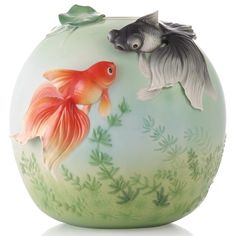Over Wildlife Home Decor, Nature Decor, Wildlife Gifts and Nature Jewelry items curated from around the world. Porcelain Jewelry, Porcelain Vase, Fine Porcelain, Painted Porcelain, Hand Painted, Wildlife Home Decor, Nature Decor, Clay Art, Flower Vases