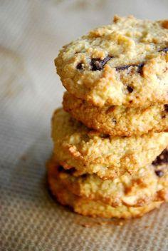 Peanut butter cookies #healthy #glutenfree