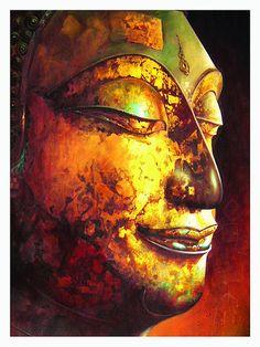 Budddhist art ...