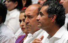 Acusa PRD a Ochoa de solapar corruptos - Diario Digital Juárez