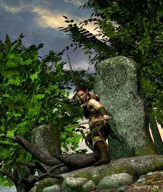 991 Best Elves Images Faeries Fantasy World Elves