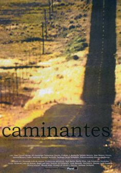 ARTS FREE III MILLENNIO: Caminantes  by Fernando León de Aranoa (España 200...